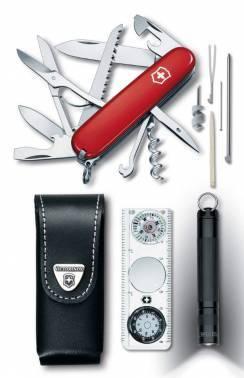 Набор инструментов Victorinox Traveller Set (1.8726)
