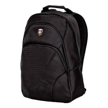 """Рюкзак для ноутбука 15.4"""" Ellehammer Copenhagen черный - фото 1"""
