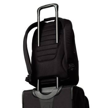 """Рюкзак для ноутбука 15.4"""" Ellehammer Copenhagen черный - фото 3"""