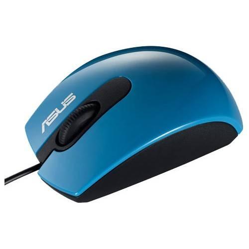 Мышь Asus UT210 голубой - фото 1