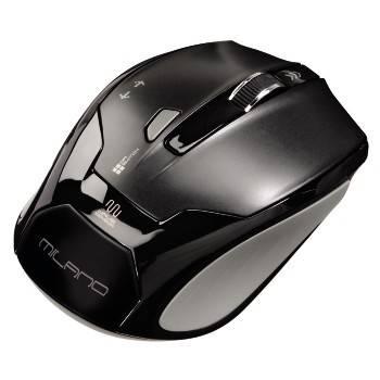 Мышь Hama H-52372 черный