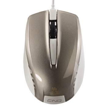 Мышь Hama H-53868 серый - фото 3