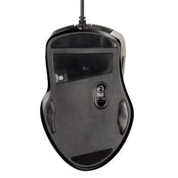 Мышь Hama H-53871 черный/серый (00053871) - фото 5