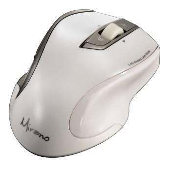 Мышь Hama H-53878 белый