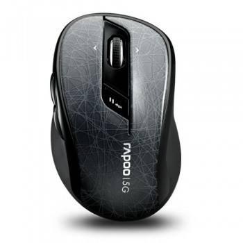 Мышь Rapoo 7100P серый