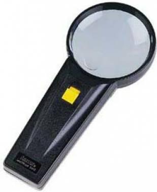 Увеличительное стекло прочее Hama H-05468 черный (00005468)