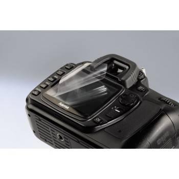 Защитная пленка для зеркальных камер Hama Universal Premium H-1201 - фото 2