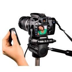 Спусковое устройство для зеркальных камер Hama Ni-1 H-5348 черный - фото 2