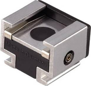 Адаптер для зеркальных камер Hama Hot Shoe Adapter H-6951 - фото 1