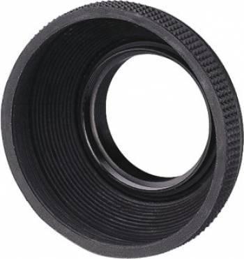 Бленда для зеркальных камер Hama H-93358 черный