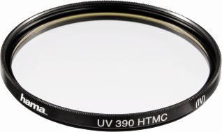 Фильтр защитный Hama H-70658 58мм - фото 1