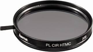 Фильтр поляризационный Hama H-72655 55мм - фото 1