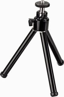 Штатив Hama BallMini L2 4064 настольный черный - фото 3
