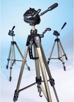 Штатив Hama Star62 4162 напольный бронзовый (00004162) - фото 2