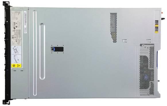 Сервер Lenovo System X x3550 M4 - фото 4