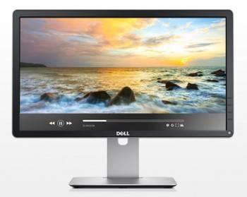 """Монитор 19.5"""" Dell P2014H черный (2014-7841)"""