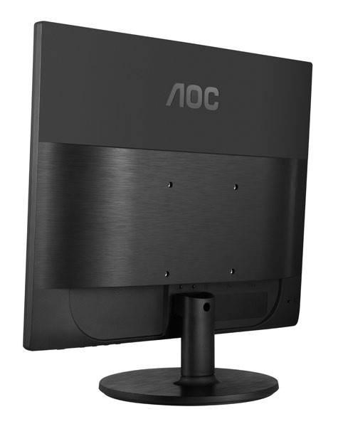 """Монитор 19"""" AOC e960Srd/01 - фото 3"""