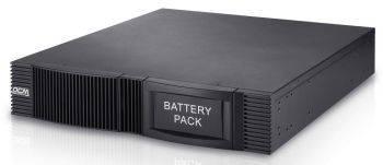 Батарея для ИБП Powercom VGD-RM, 48В (BAT VGD-RM 48V FOR VRT-1500XL)