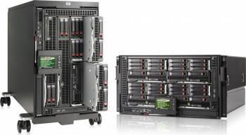 ����� HP BLc3000