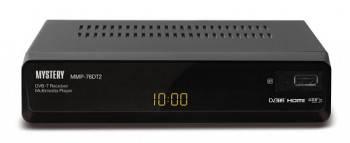 ������� DVB-T2 Mystery MMP-76DT2 ������