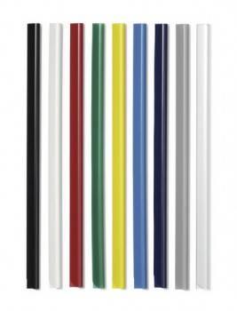 Скрепкошина Durable 2901-19 60листов A4 прозрачный