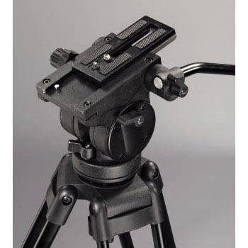 Штатив Hama H-4297 Omega Video II - фото 7
