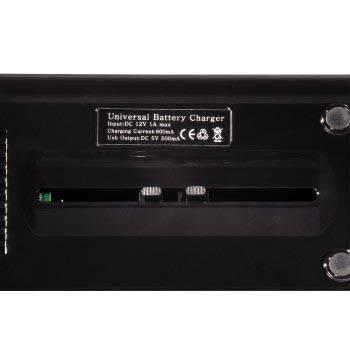 Зарядное устройство Hama Universal DeltaMulti - фото 3