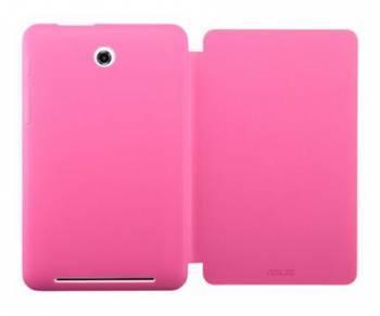 Чехол Asus Persona, для Asus MeMo Pad HD ME173X, розовый (90XB015P-BSL010)