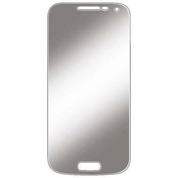 Защитная пленка Hama Film для Samsung Galaxy S 4 mini прозрачная - фото 2