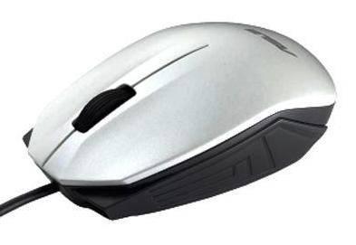 Мышь Asus UT360 белый - фото 1