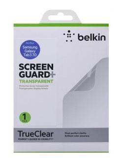 Защитная пленка Belkin F7P102vf для Samsung Galaxy Tab 3 SM-T21хх прозрачная