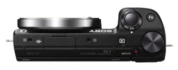 Фотоаппарат Sony Alpha NEX-5TY kit черный - фото 8