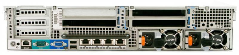Сервер Dell PowerEdge R720 - фото 5