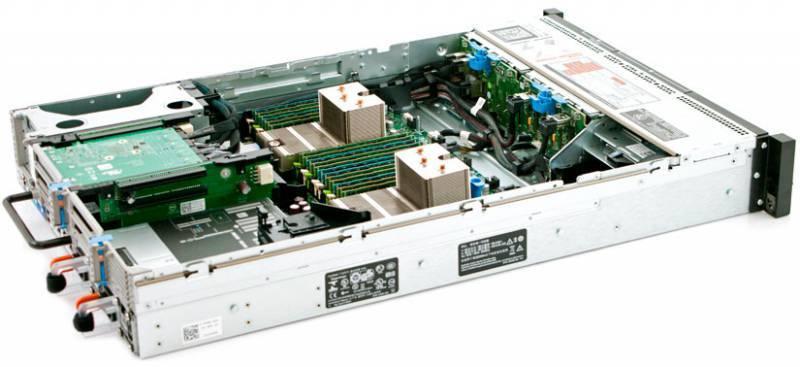 Сервер Dell PowerEdge R720 - фото 6