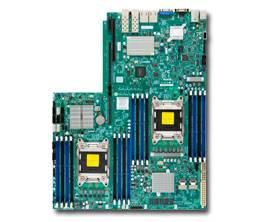 Платформа SuperMicro SYS-6017R-72RFTP - фото 2