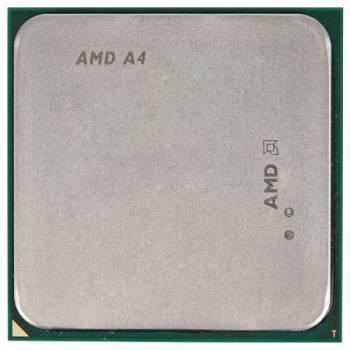 Процессор Socket-FM2 AMD A4 4000 OEM