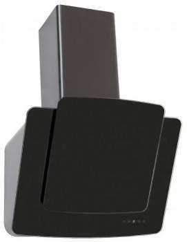 Каминная вытяжка Elikor Кварц 60П-1000-Е4Г черный