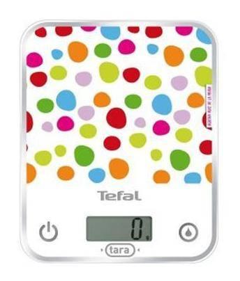 Кухонные весы Tefal BC5008 - фото 1