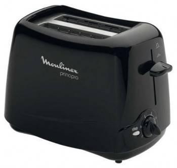 Тостер Moulinex TT1102 черный (1500578228)