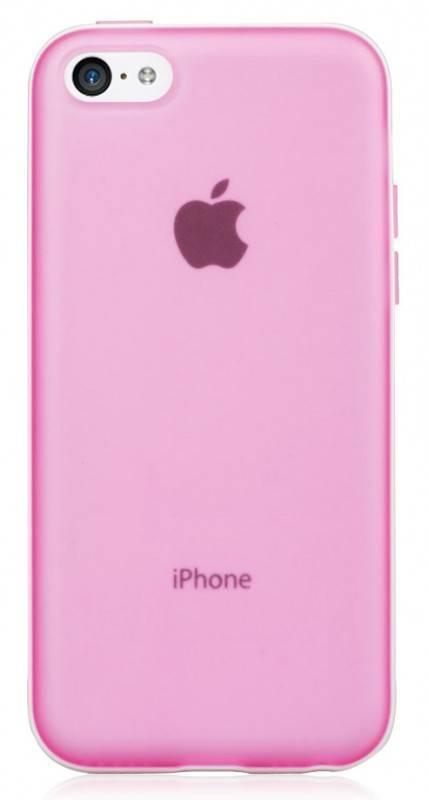 Чехол (клип-кейс) GGMM Sports-5C, ipc00503 розовый - фото 1