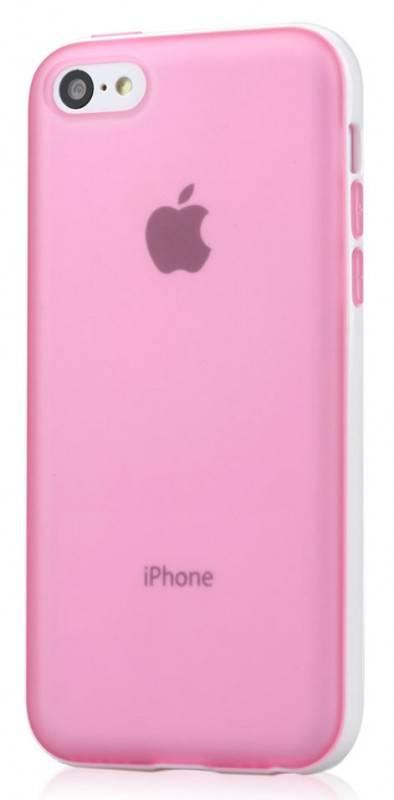 Чехол (клип-кейс) GGMM Sports-5C, ipc00503 розовый - фото 3