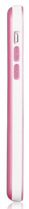 Чехол (клип-кейс) GGMM Sports-5C, ipc00503 розовый - фото 5
