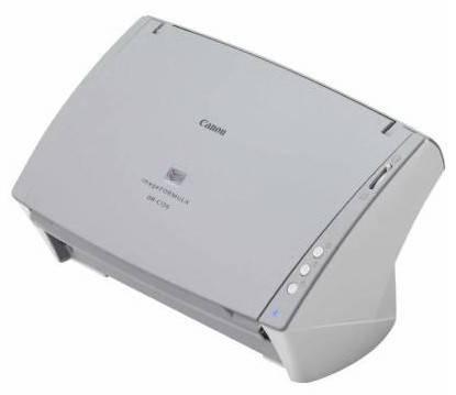 Сканер Canon DR-C130 (6583B003) - фото 1