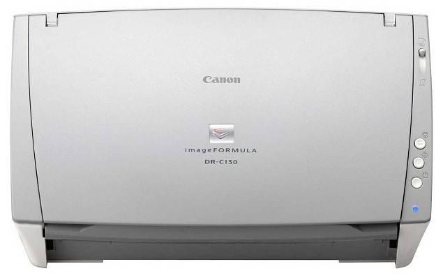 Сканер Canon DR-C130 (6583B003) - фото 3