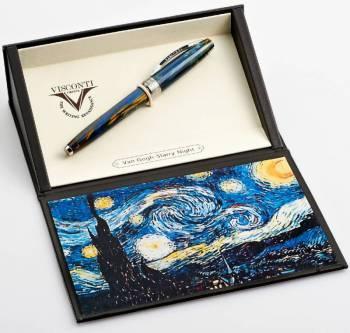������� ��� ����� Visconti Van Gogh 2011 Vs-783-18 784-18 785-18 786-18 �����