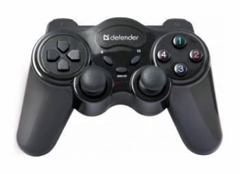 Геймпад Defender Game master