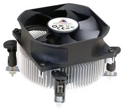 Вентилятор для корпуса GlacialTech Igloo 5058i - фото 1