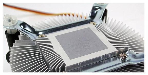 Вентилятор для корпуса GlacialTech Igloo 5058i - фото 2