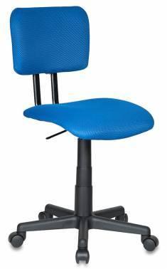 Кресло Бюрократ CH-200NX / TW-10 синий