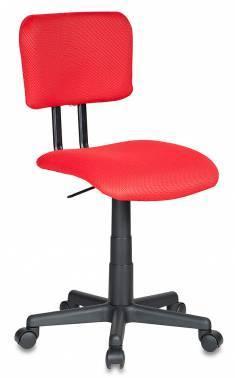 Кресло Бюрократ CH-200NX / TW-97N красный